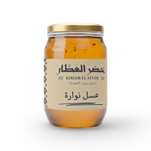 Picture of Clover Honey (1KG)