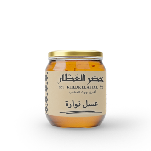 Picture of Clover Honey (1/4 KG)