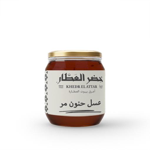 Picture of Mor Hanon Honey 1/4 KG