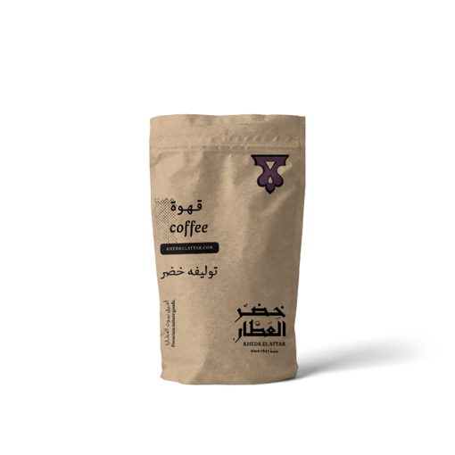 Picture of Khedr's Blend