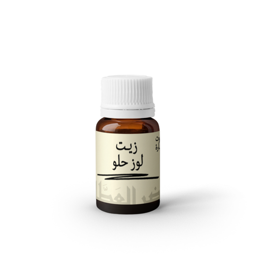 Picture of Sweet Almond Oil 30 ml
