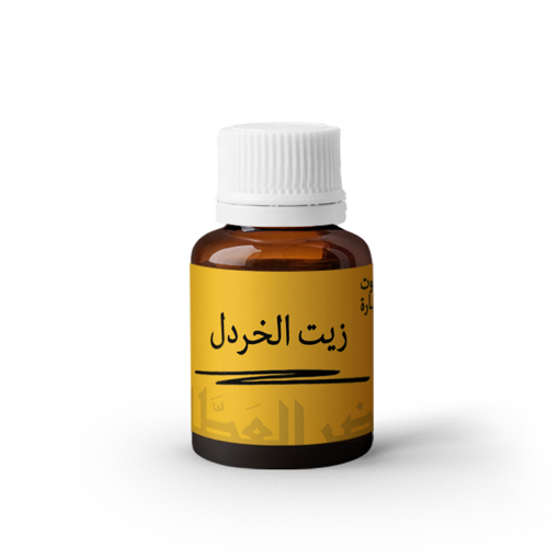 Picture of Mustard Oil 60 ml