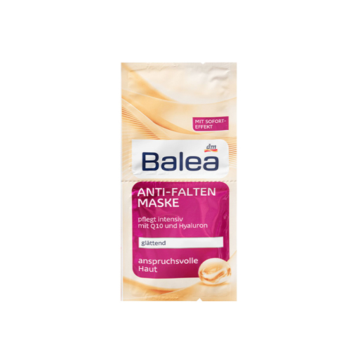 Picture of Balea Anti-Wrinkles Mask