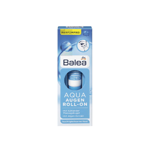 Picture of Balea Augencreme Aqua Augen Roll-On, 15 ml