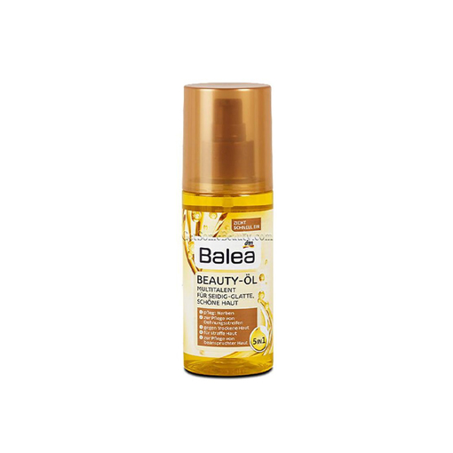 Picture of BALEA BEAUTY OIL 5 IN 1