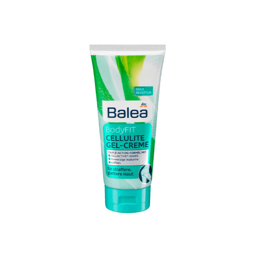 Picture of Balea Body Fit Cellulite Body Cream - 200 ml