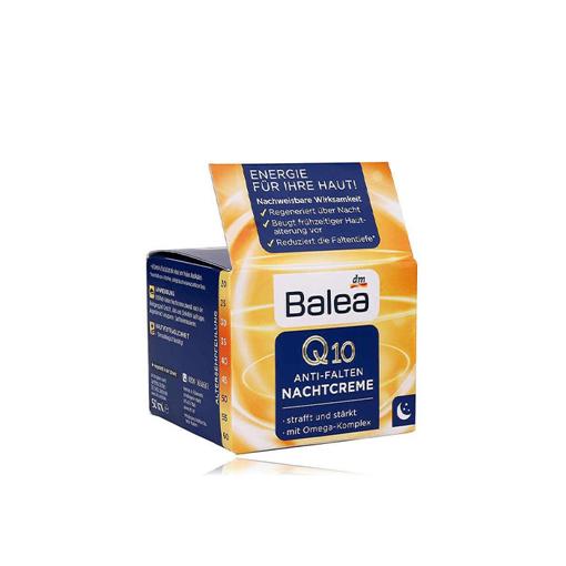 Picture of Balea Q10 Anti-Wrinkle Night Cream 50 ml