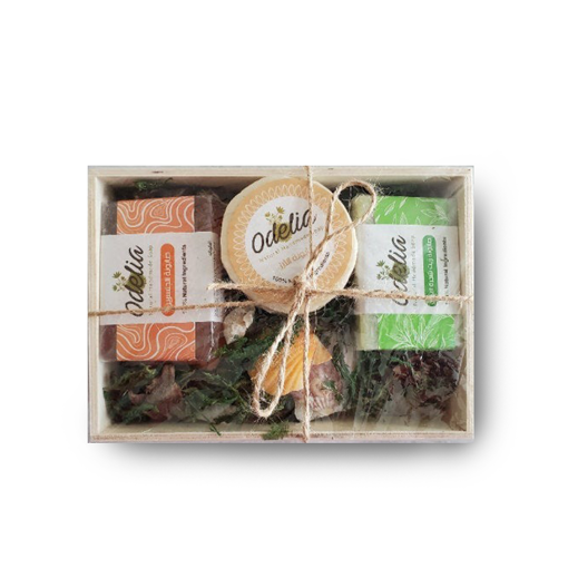 Picture of Soap Bundle