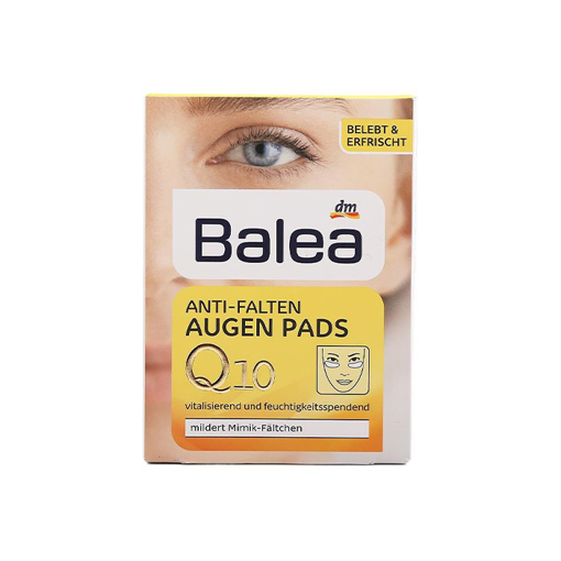 Picture of Eye Pads Q10 Anti-wrinkle