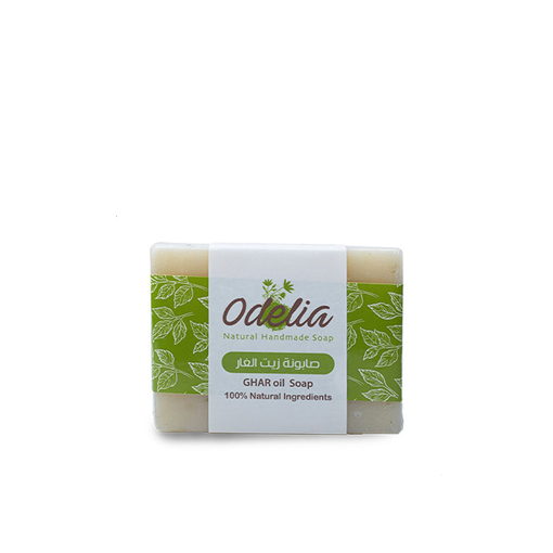 Picture of Odelia Ghar Oil Soap - 90 gm