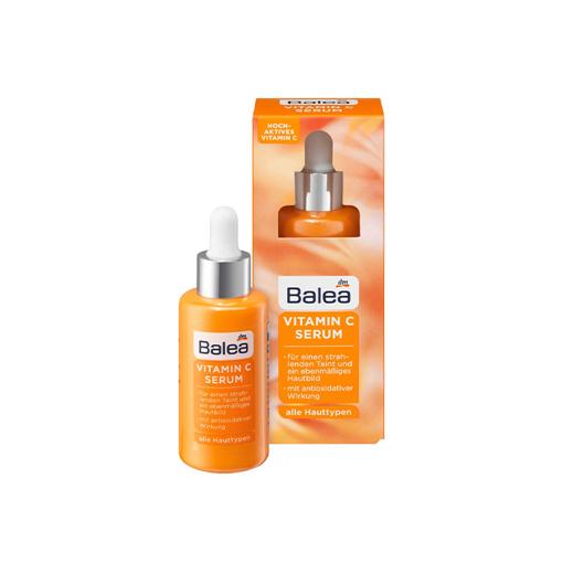 Picture of Balea Vitamin c serum