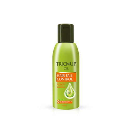 Picture of Trichup Hair Fall Control Hair Oil - 100 ml