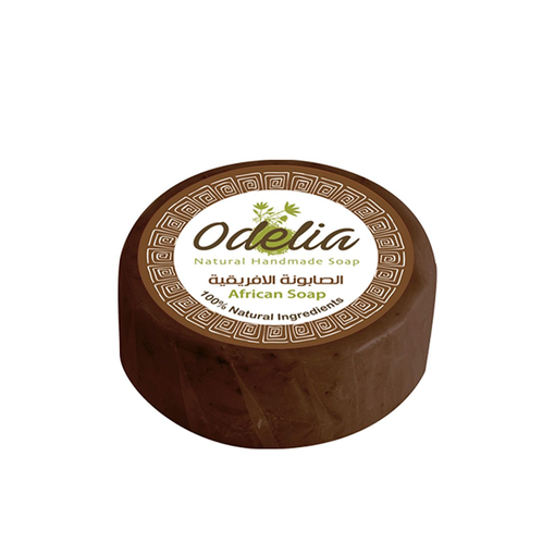 Picture of Odelia African Soap - 90 gm