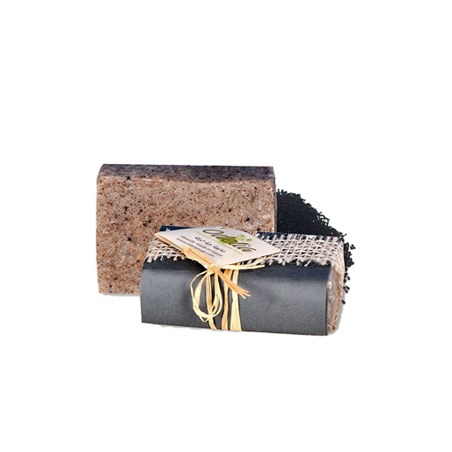Picture of Odelia Black Seed Soap - 150 gm