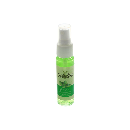 Picture of Odelia Natural Mint Watre 40 ml