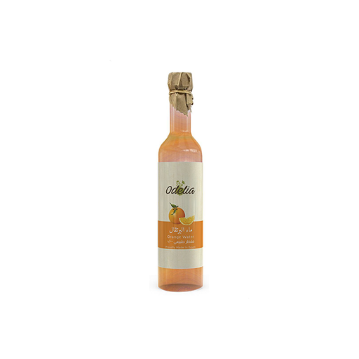 Picture of Odelia Natural Orange Water - 275 ml