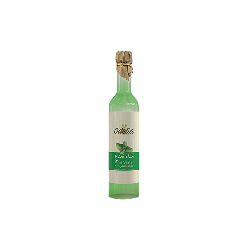 Picture of Odelia Natural Mint Water - 275 ml