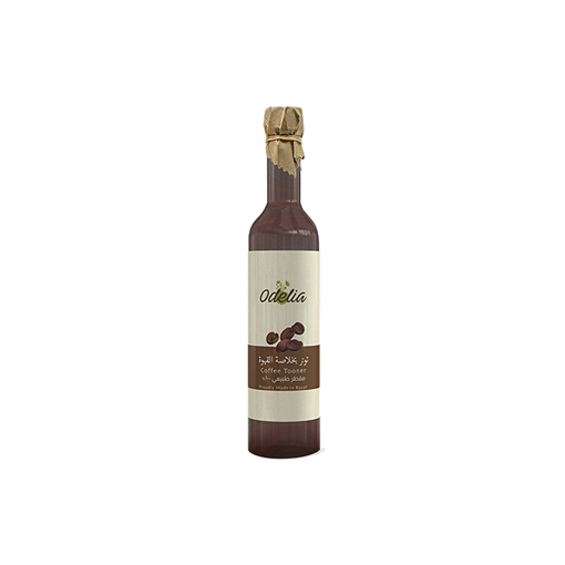 Picture of Odelia Natural Coffee Facial Toner - 275 ml