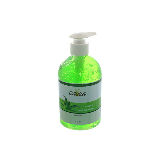 Picture of Odelia Natural Hand Sanitizer 500 ml
