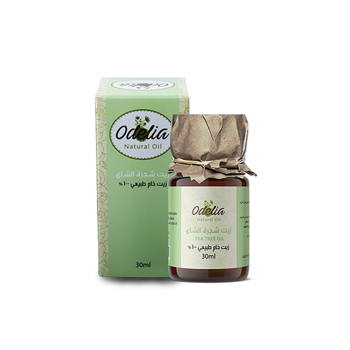Picture of Odelia Tea Tree Hair Oil - 30 ml