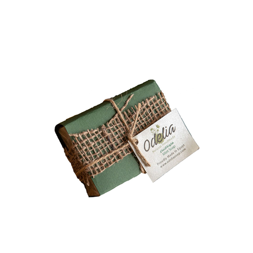 Picture of Odelia Mint Soap - 150 gm