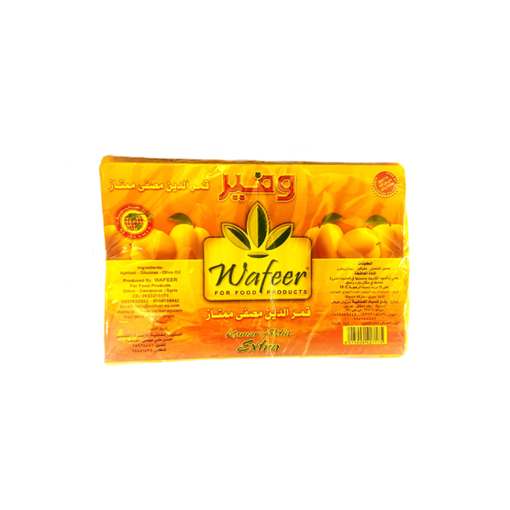Picture of Al Wafeer sheeted apricot